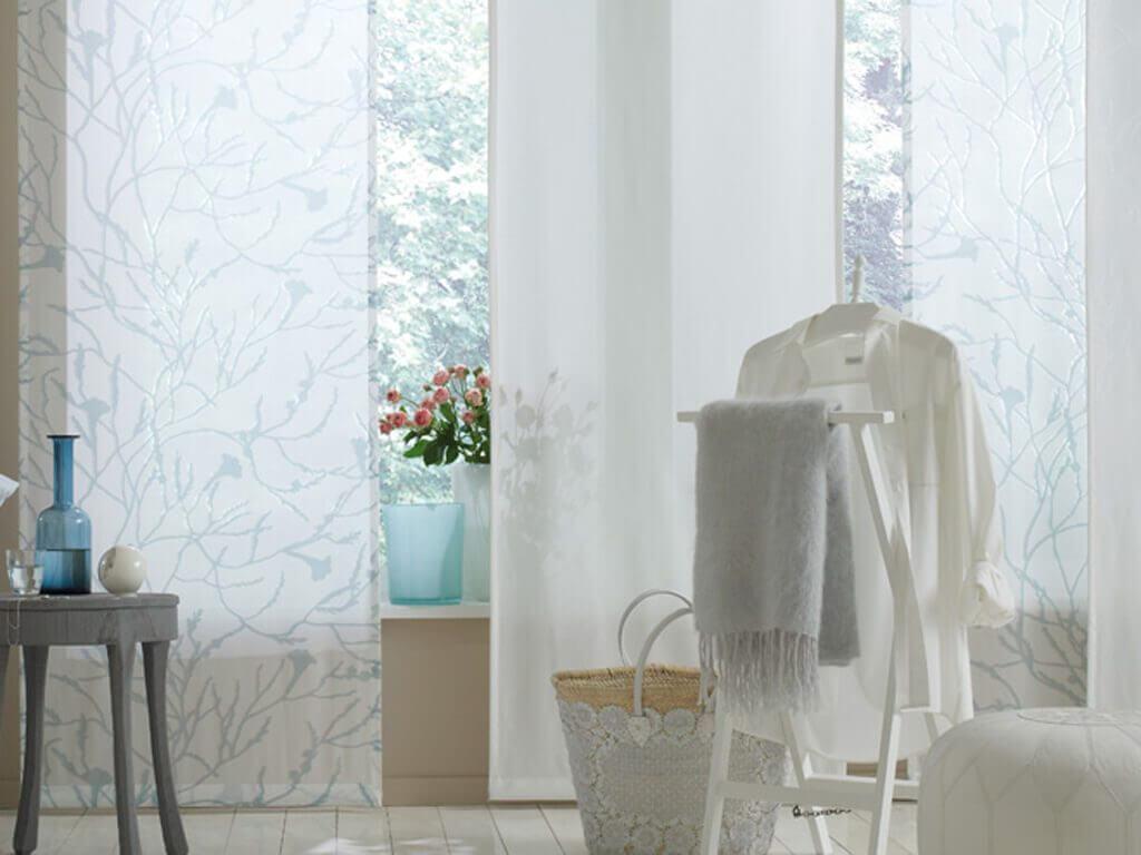 Modern függöny, a stílusos lakástextil!